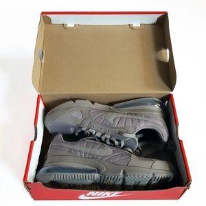 Nike Air Max 270 Futura Mens Sneakers Light Taupe